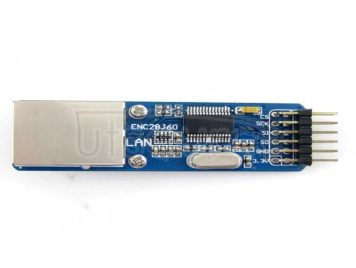 ENC28J60 Ethernet Board