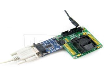 STM32-QFP48, Programmer Adapter