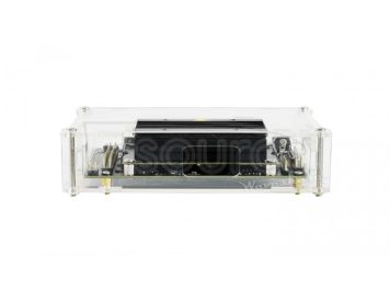Acrylic Clear Case for Jetson Nano