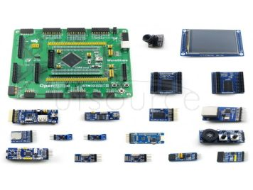 Open407Z-C Package B, STM32F4 Development Board