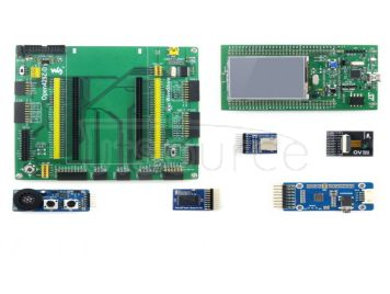 Open429Z-D Package A, STM32F4 Development Board