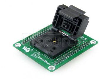 GP-QFN32-0.5-B, Programmer Adapter