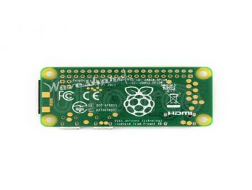 Raspberry Pi Zero W Package A, Basic Development Kit
