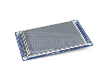 Open4337-C Package B, LPC Development Board