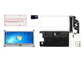 Raspberry Pi Accessories Pack E