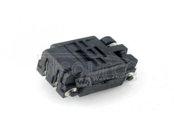 40QN40S15050, Test & Burn-in Socket