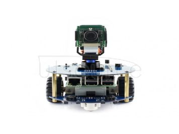 AlphaBot2 robot building kit for Raspberry Pi 3 Model B+