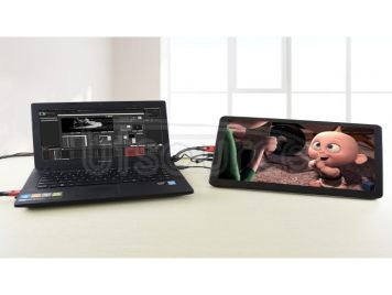 15.6inch HDMI LCD (H) (with case), 1920x1080, IPS