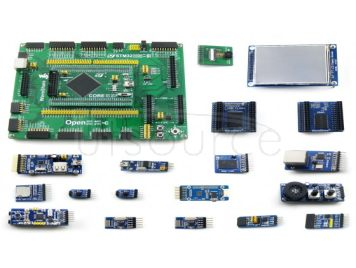 Open407I-C Package B, STM32F4 Development Board