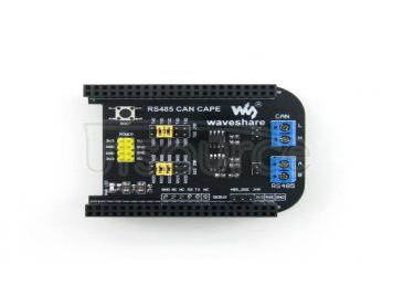 Beaglebone RS485 CAN CAPE
