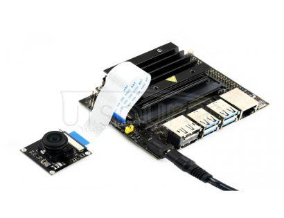 IMX219-170 Camera, 170° FOV, Applicable for Jetson Nano