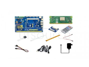 Raspberry Pi Compute Module 3+ Development Kit Type A