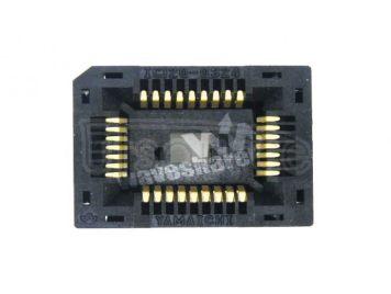 IC120-0324-009, Test & Burn-in Socket