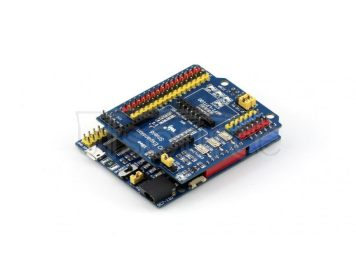 UNO PLUS Package A, Improved UNO (Arduino-Compatible)