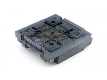 QFN-40B-0.5-01, Test & Burn-in Socket