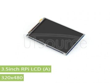 3.5inch RPi LCD (A), 480x320