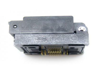 QFN-48(56)B-0.5-01, Test & Burn-in Socket