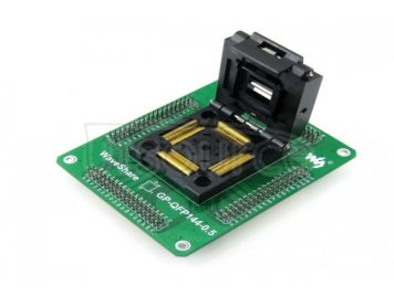 GP-QFP144-0.5, Programmer Adapter