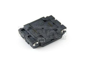 08TN13A18060, Test & Burn-in Socket