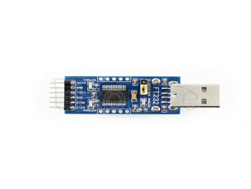 FT232 USB UART Board (Type A)