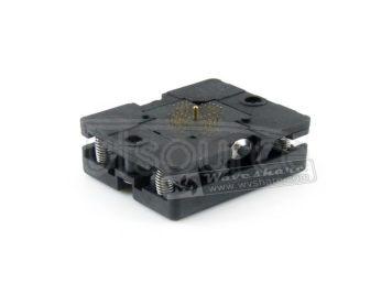 32LQ50S15050, Test & Burn-in Socket