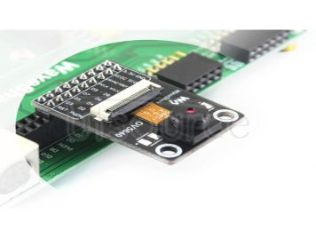 OV5640 Camera Board (A), 5 Megapixel (2592x1944)