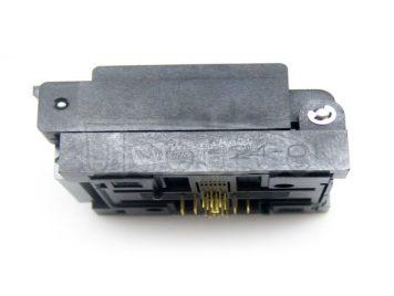 QFN-24BT-0.5-01, Test & Burn-in Socket