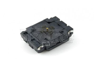24QN50S14040, Test & Burn-in Socket