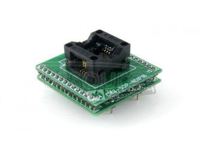 SOP8 TO DIP8, Programmer Adapter