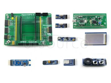 Open32F0-D Package A, STM32F0 Development Board