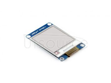 200x200, 1.54inch E-Ink display module, three-color