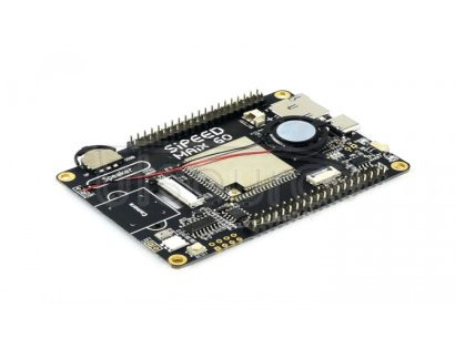 Maix Go AIoT Developer Kit, A Complete Combination, Ready-to-GO