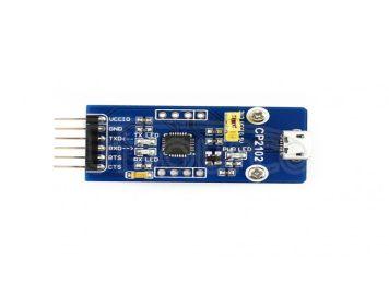 CP2102 USB UART Board (micro)