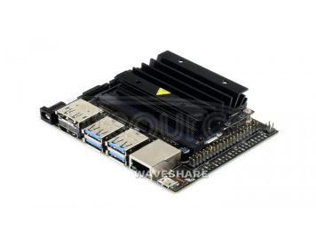 NVIDIA Jetson Nano Developer Kit (B01), Upgraded 2-lanes CSI