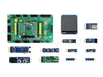 Open205R-C Package B, STM32F2 Development Board