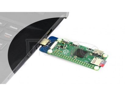 Pi Zero USB Adapter, Additional USB-A Connector for Zero