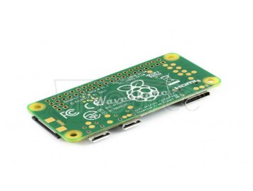 Raspberry Pi Zero W Package B, with Official Case