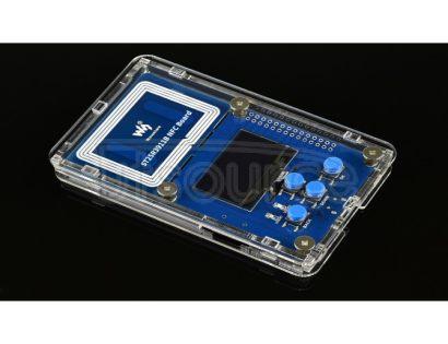ST25R3911B NFC Development Kit, STM32 Controller, Multi Protocols