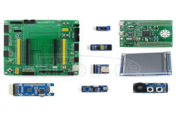 Open32F3-D Package A, STM32F3 Development Board