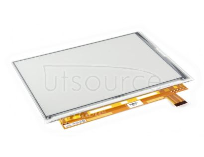 1200x825, 9.7inch E-Ink raw display