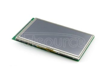 Open4357-C Package A, LPC Development Board