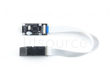 UART Fingerprint Reader