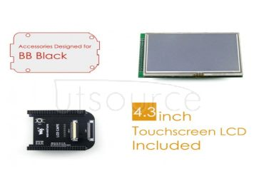 BB Black (BeagleBone Black) Accessories C