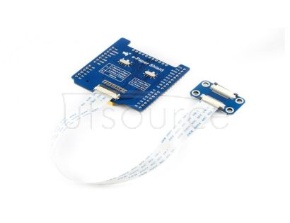 Universal e-Paper Raw Panel Driver Shield for Arduino / NUCLEO