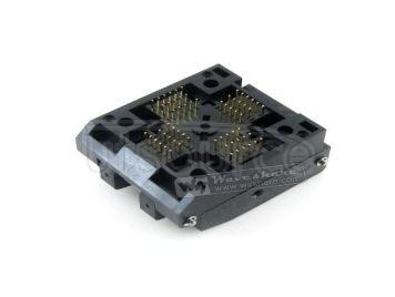 IC51-0644-807, Test & Burn-in Socket