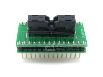 MSOP10 TO DIP10, Programmer Adapter