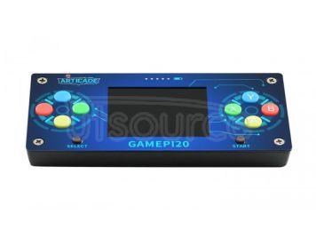 GamePi20 Add-ons for Raspberry Pi Zero to Build GamePi20