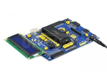 Open18F4520 Package B, PIC Development Board
