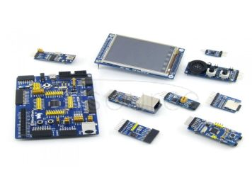Open103R Package B, STM32F1 Development Board