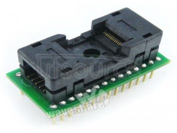 TSOP28 TO DIP28, Programmer Adapter